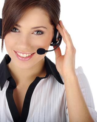 receptionist-cash